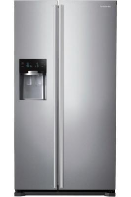 Samsung RS7547BHCSP Side by Side Refrigerator for 220-240 Volts NOT FOR USA