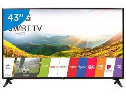 LG 43LJ5550  Smart TV LED 43