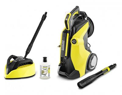 Karcher K7 Pressure Washer with hose reel Full Control Plus Home Pack of 1 220 volts NOT FOR USA