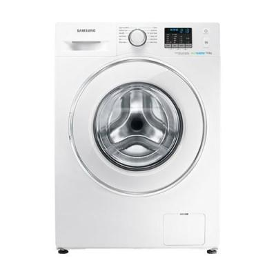 Samsung WF80F52W4X 220-240 Volt 50 Hz 8 Kg Front Load Washer NOT FOR USA