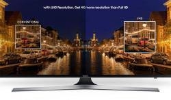 Samsung UA65MU7000 MULTISYSTEM TV 65