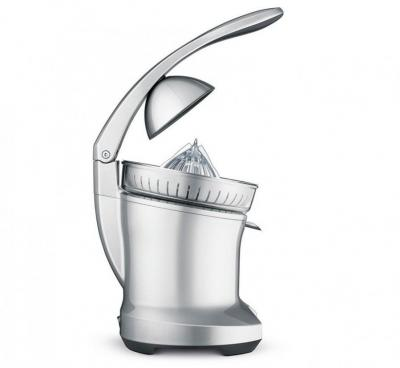 Breville Juicer The Citrus Press Silver BCP600SIL 110 Volts ONLY FOR USA