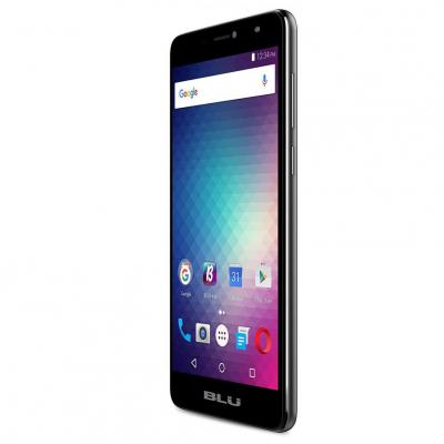 BLU Studio XL2 S0270UU 16GB Smartphone (Unlocked, Black, Pink, Gray, Gold, Rose Gold)