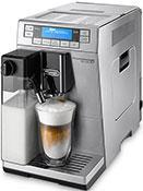 DeLonghi DEETAM36365M Fully Automatic Coffee Machines 220 volts NOT FOR USA