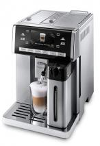 DeLonghi DEESAM6900M PrimaDonna Exclusive Fully Automatic Coffee Machine 220 volts NOT FOR USA