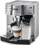 DeLonghi DEEC860M Silver Pump Espresso Coffee Machine 220 volts NOT FOR USA