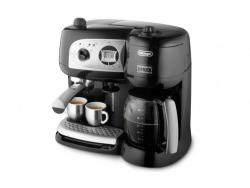 Delonghi BCO264.1 Pump Espresso Machine and 10-Cup Coffee Maker, 220 Volts Not for USA