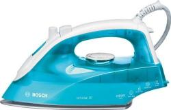 Bosch TDA2633GB Steam Iron, 2200 W - Blue/White 220 VOLTS NOT FOR USA