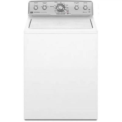 Maytag MVWC400YW Top-Load Washer 220-240 Volts 50Hz NOT FOR USA