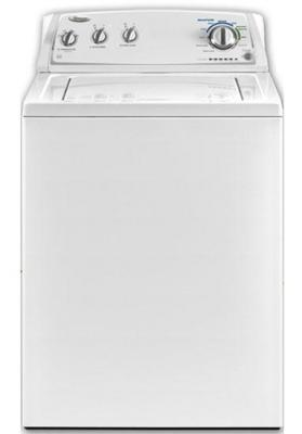 Whirlpool 4KWTW4930DQ WASHER  220-240 Volt/60 Hz