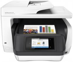 HP OfficeJet Pro 8720 All-in-One Printer, Instant Ink Compatible 220 Volts NOT FOR USA