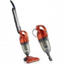 Vonhaus 07200 Upright Stick & Handheld 2-in-1 Vacuum w/ HEPA | 1000W - 220 volts