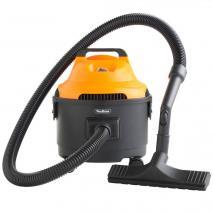 VonHaus 1200W 15-Liter Wet & Dry Vacuum Cleaner for 220 Volts