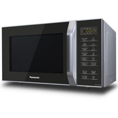 Panasonic NN-GT35 23 Liter 220-240 Volt 50 Hz Grill Microwave Oven