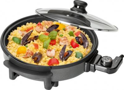 Clatronic PP 3401 Party Pan, 32 cm 220 volts NOT FOR USA
