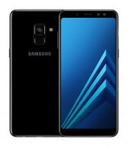 Samsung Galaxy A8+ A730FD 4G Dual SIM Phone (64GB)  (FACTORY UNLOCKED) Black/Grey/Gold