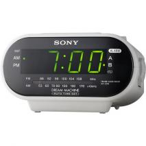Sony ICF-C318 220-240 Volt 50 Hz Clock Radio