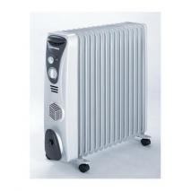 Black and Decker OR11FD 220-240 volt 50 Hz Oil Radiator with 11 FIN