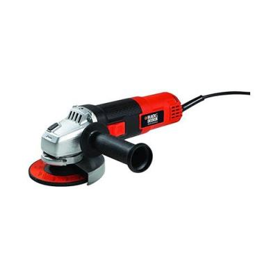 Black & Decker BD-KG8200-B9 Angle Grinder 820W 100MM 220 VOLTS NOT FOR USA