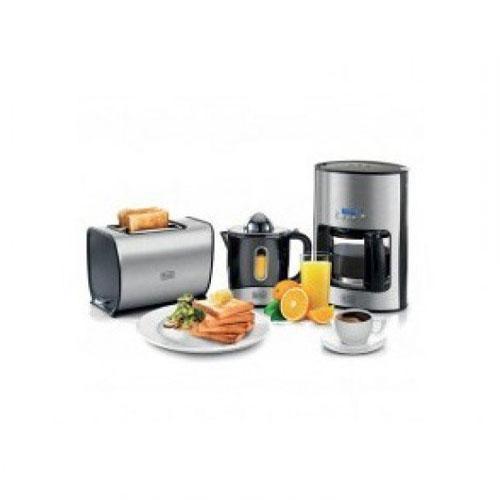 Black And Decker Bfs100 220 240 Volts 50 Hz Breakfast Set