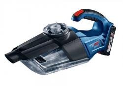 BOSCH GAS 18 V 1 Solo Wet and Dry Vacuum Cleaner 220 VOLTS NOT FOR USA