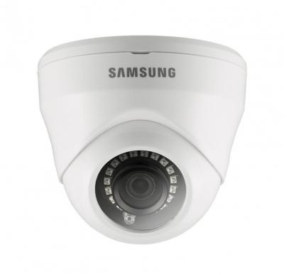 SAMSUNG SDC-9443DF - WISENET WEATHER RESISTANT 1080P HIGH DEFINITION DOME CAMERA