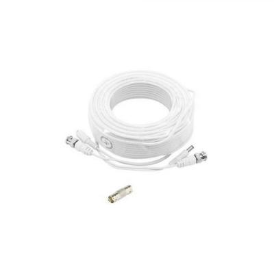SOLTECH 1080P COMPATIBLE STS-FHDC100 100FT BNC VIDEO/POWER CABLE
