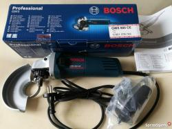 Bosch GWS 850 CE Angle Grinder 220 volts NOT FOR USA