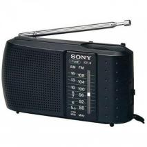 Sony ICF-8 AM/FM 2 Two Band Radio NOT FOR USA