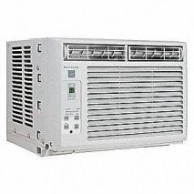 Frigidaire FFRE0533Q1 5,000 BTU Window-Mounted Room Air Conditioner 110V (FOR USA)