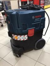 Bosch Professional GAS 35 L SFC + wet and dry vacuum cleaner, 35 l container volume, dust class L 220 VOLTS NOT FOR USA