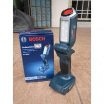 Bosch Professional Battery Lamp GLI 18V-300 (without battery, carton, 18 Volt, luminous flux: 300 Lumen) 220 VOLTS NOT FOR USA