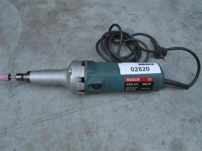 Bosch GGS27L 600 Watts Die Grinder 220V NOT FOR USA