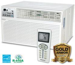 Soleus Air® TTWM1-14H-01 14,000 BTU 208/230-Volt Through the Wall Air Conditioner with Heat