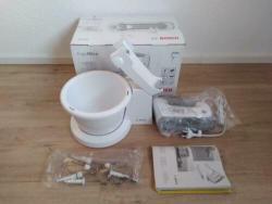 Bosch MFQ36460 blender - mixers (White, Plastic, 50/60 Hz, 220 - 240 V) NOT FOR USA