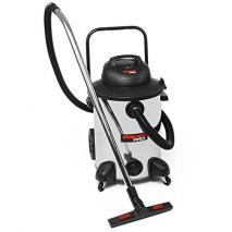 Shop Vac 9273624 Pro Vacuum Cleaner, Stainless Steel, 1800 W, 60 Liters, Silver 220 VOLTS NOT FOR USA