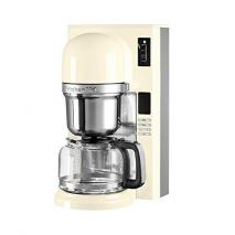 KitchenAid 5KCM0802EAC Filter Coffee Machine 220 Volts NOT FOR USA