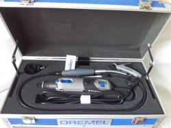 Dremel Platinum Edition 4000-6/128 Corded Multitool 220 Volts NOT FOR USA