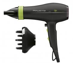 Rowenta CV6030 ECO INTELLIGENCE Hair Dryer 220 Volts NOT FOR USA