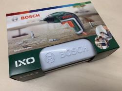Bosch 06039A8070  IXO Cordless Screwdriver with Integrated 3.6 V Lithium-Ion Battery 220 VOLTS NOT FOR USA