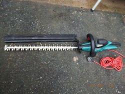 Bosch Hedgecutter AHS 70-34 (blade cover, 700 W, 700 mm blade length,)220 VOLTS NOT FOR USA