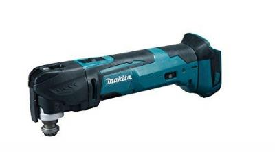Makita DTM51Z Multi-Tool, 18 V 220 VOLTS NOT FOR USA