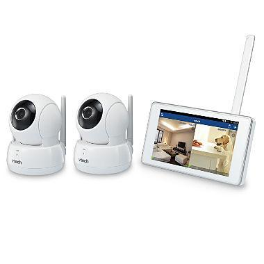 VTech VC931 Remote Access Wireless Monitoring System