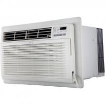 LG LT1237HNR 11,200 BTU Through-the-Wall Air Conditioner with Supplemental Heat Function 230 VOLTS