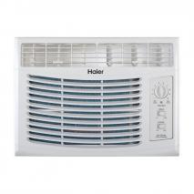 Haier HWF05XCR 5,000 BTU Mechanical Window Air Conditioner 110 VOLTS