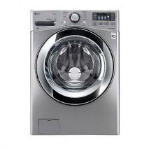 LG 4.5 cu. ft. Ultra-Large Capacity with Steam Technology - WM3670HVA Graphite Steel 110 VOLTS ONLY FOR USA