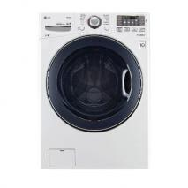 LG 4.5 cu. ft. Ultra-Large-Capacity TurboWash Washer - WM3770HWA White 110 VOLTS ONLY FOR USA