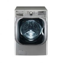 LG 5.2 cu. ft. Mega-Capacity TurboWash Washer with Steam Technology - WM8100HVA Graphite Steel 110 VOLTS ONLY FOR USA