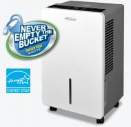 Soleus Air® HMT-D30-A 30-Pint Dehumidifier