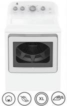 Frigidaire by Electrolux XKR72GWTWB Tumble Dryer 220-240 Volt/ 50 Hz NOT FOR USA